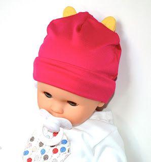 Wonderland: Nuovi berrettini baby