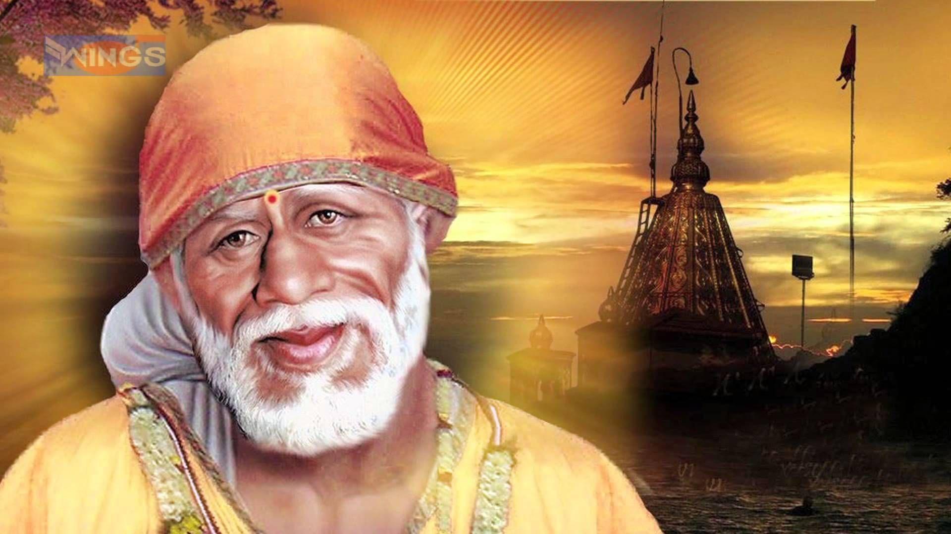 Sai Ram Sai Shyam Sai Bhagwan Shirdi Ke Data Sabse Mahan Audio