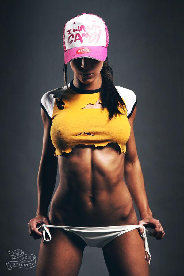 Pin Auf Figure Models Bodybuilding