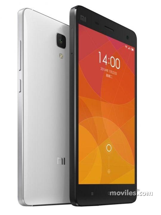 Xiaomi Mi 4 4G (Mi 4 LTE) Compara ahora: 1  opiniones,  características completas y 1 fotografías. En España el Mi 4 4G de Xiaomi está disponible con 0 operadores: