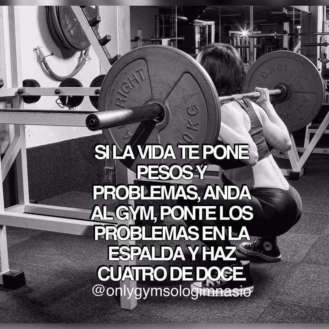 802 Me Gusta 1 Comentarios Only Gym Solo Gimnasio