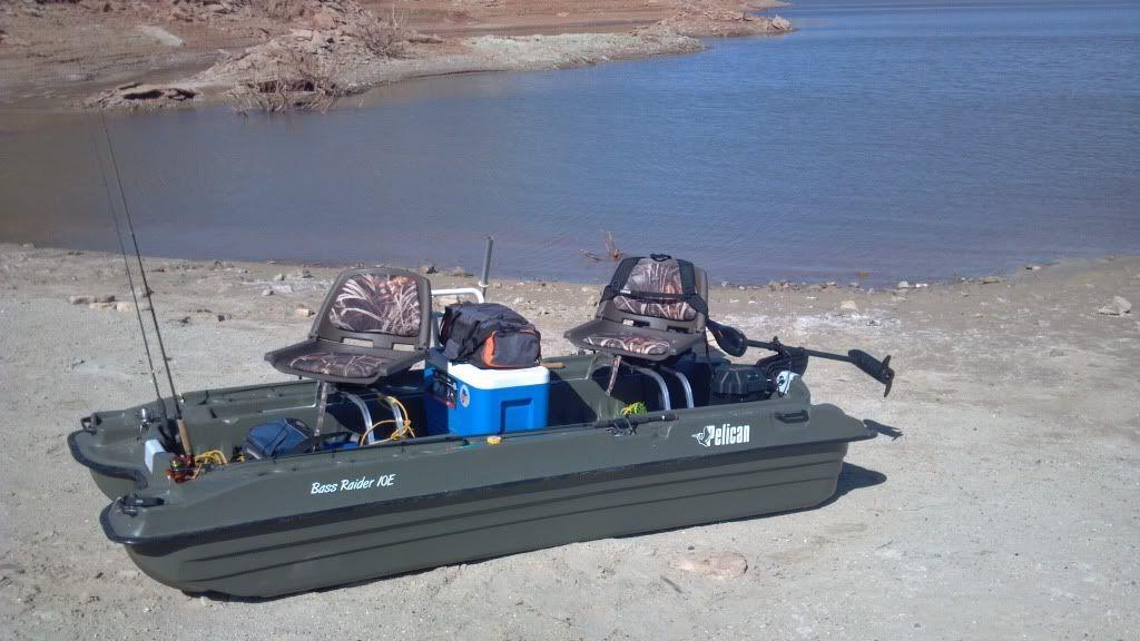 Pin On Small Lake And River Fishing Boats