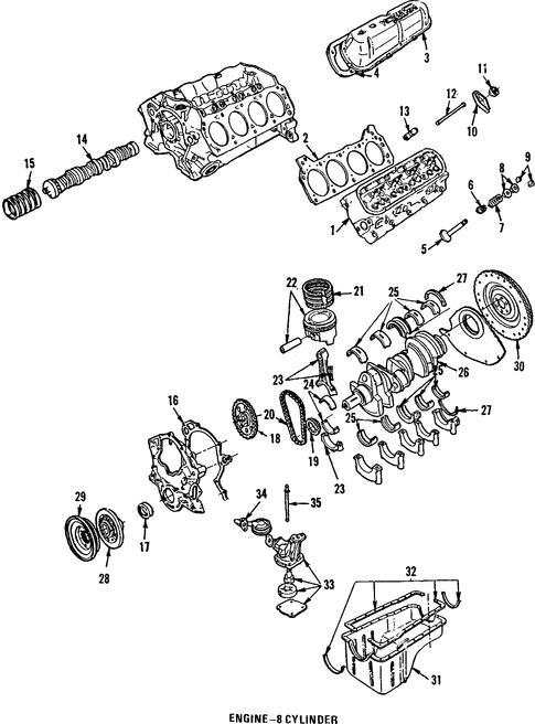 Temp Gauge Sending Unit for 1991 Ford E-350 Econoline