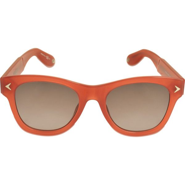 Givenchy GV 7010 S sunglasses (865 BRL) ❤ liked on Polyvore featuring  accessories. Óculos De Sol ... ba85265573