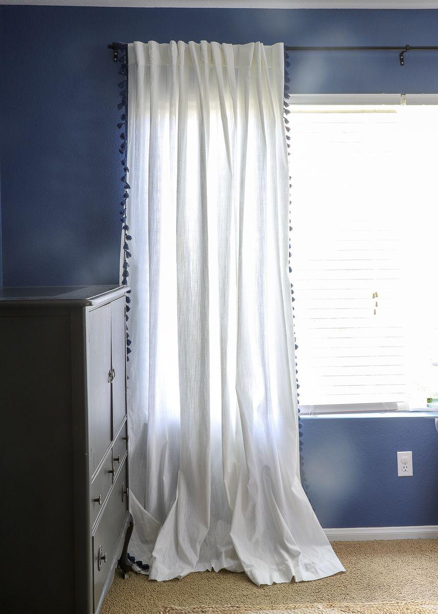 How to Hem Curtains How to hem curtains, How to make