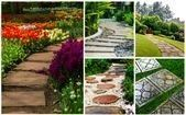 Photo of #stepping #garden #stones #ideas #path #with