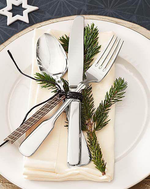 Alles Fur Die Weihnachtstafel Bei Tchibo Scandi Christmas