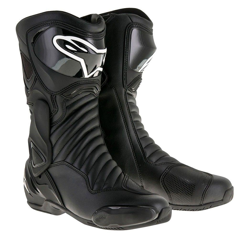 Alpinestars SMX-6 V2 Mens Motorcycle Boots