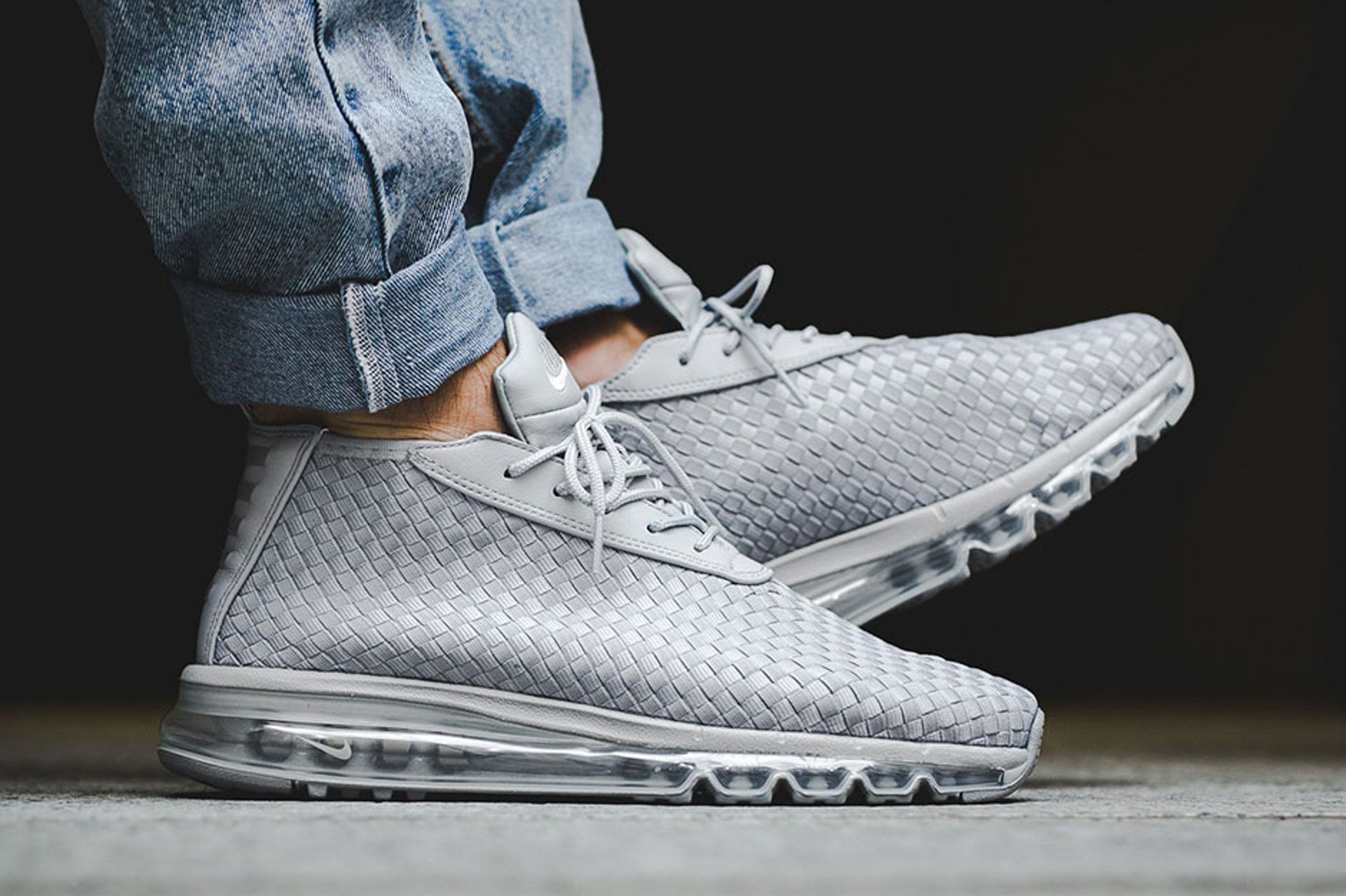7c1d9846e9 Nike's Air Max Woven Boot Leads the Journey Towards 2017's Air Max ...