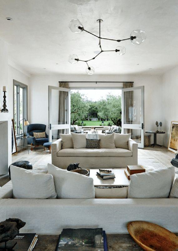 Alexander Design La Interior Grayfox