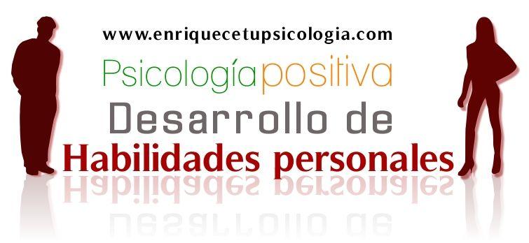 Desarrollo personal basado en la ciencia del comportamiento humano ...