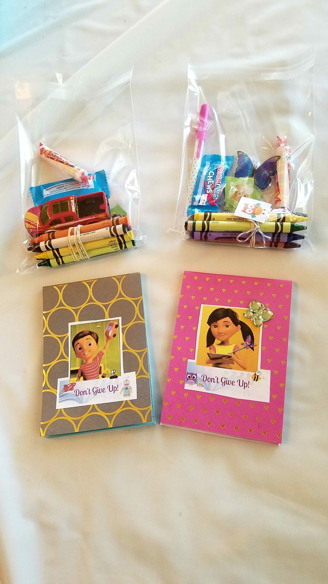 Caleb Sophia Jw International Convention Gifts For Kids