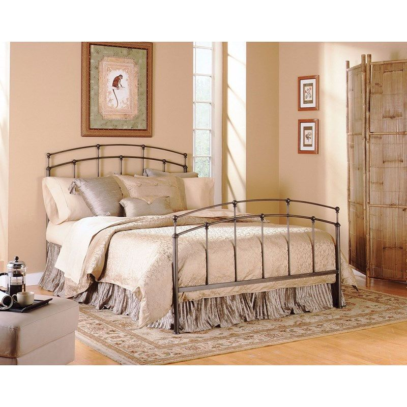 Best Fashion Bed Fenton Bed King Metal Bed Bed Without Frame 400 x 300