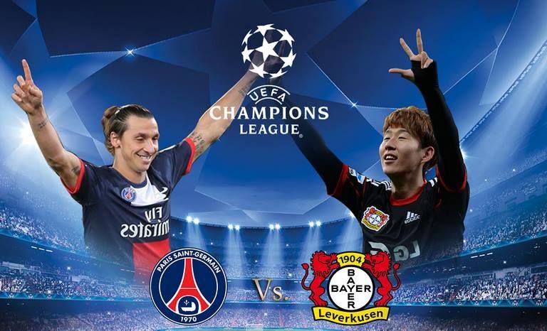 Sportvantgarde S Blog Paris Saint Germain Bayer Leverkusen Preview Paris Saint Germain Psg Champion