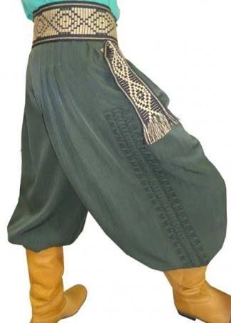 Resultado de imagen para patrones para pantalones de gauchos paisanos  Moldes De Pantalones 75d0f4ab6f5