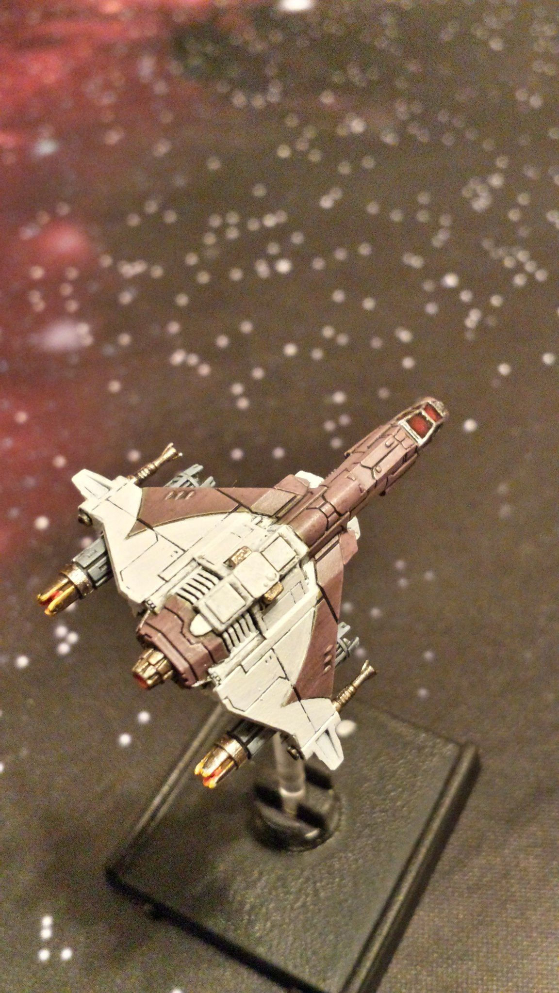 11973933 1461730740799664 344433952 O Jpg 1152 2048 Star Wars Awesome X Wing Miniatures Star Wars Game