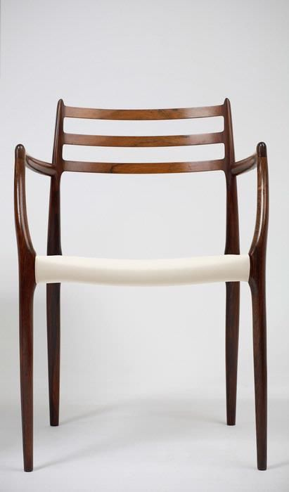 most comfortable dining chairs. 962 carver chair by niels moller - vintage danish rosewood moller\u0027s 1962 is perhaps the most beautiful, timeless and comfortable dining chairs