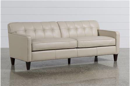 Madison Taupe Sofa   Main