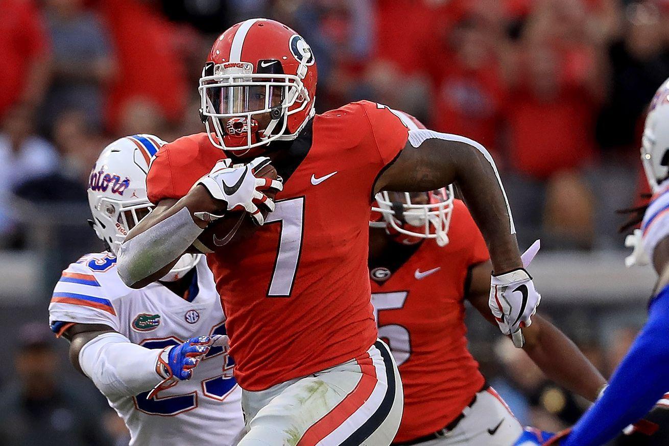 Collecting college footballs top 25 rankings ahead of Week