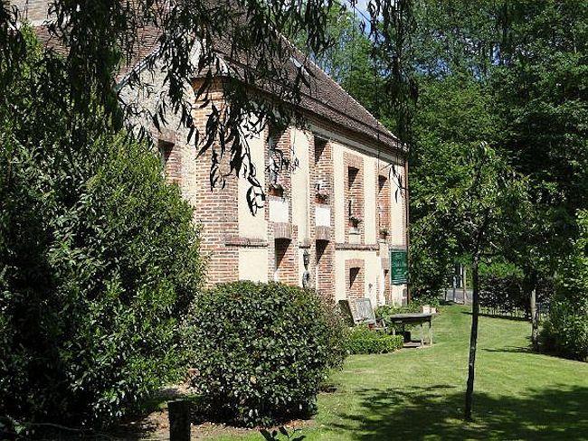 Moulin De Sévoux, chambres du0027hôtes à Malétable (Orne - Basse