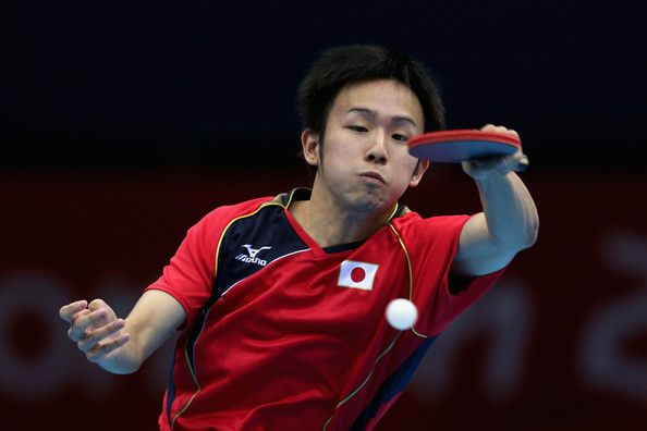 Koki Niwa Photos Photos Olympics Day 8 Table Tennis Table Tennis Olympics Olympic Games