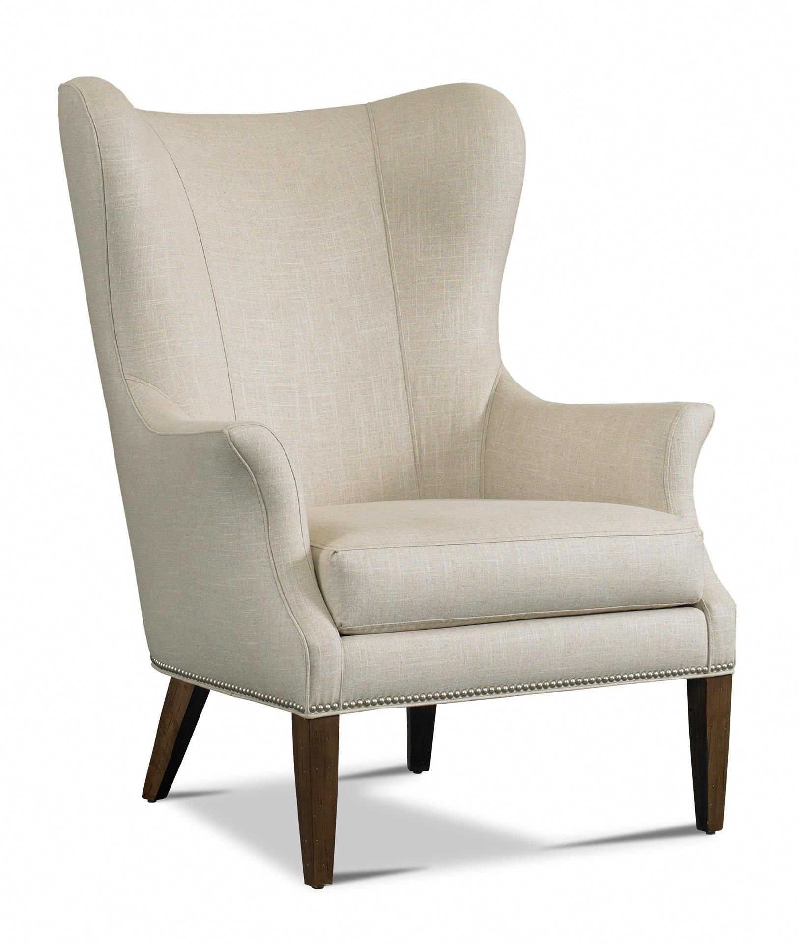 Tristen Chair The Tristen Chair By Precedent Offers A Gentle Wing