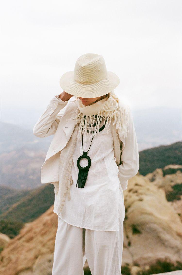ritual  necklace by andria crescioni  jewelry.   667c0fc6307