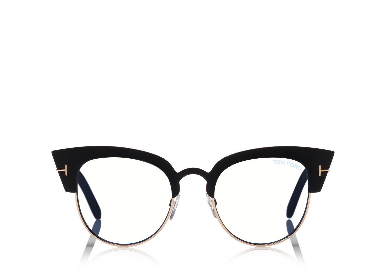 Alexandra Optical Frame Tom Ford Glasses Optical Frames