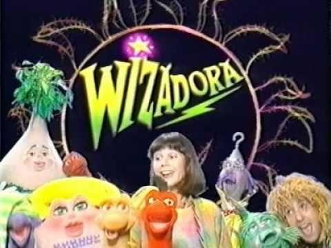Wizadora Theme Song   Childhood   Childhood memories 90s