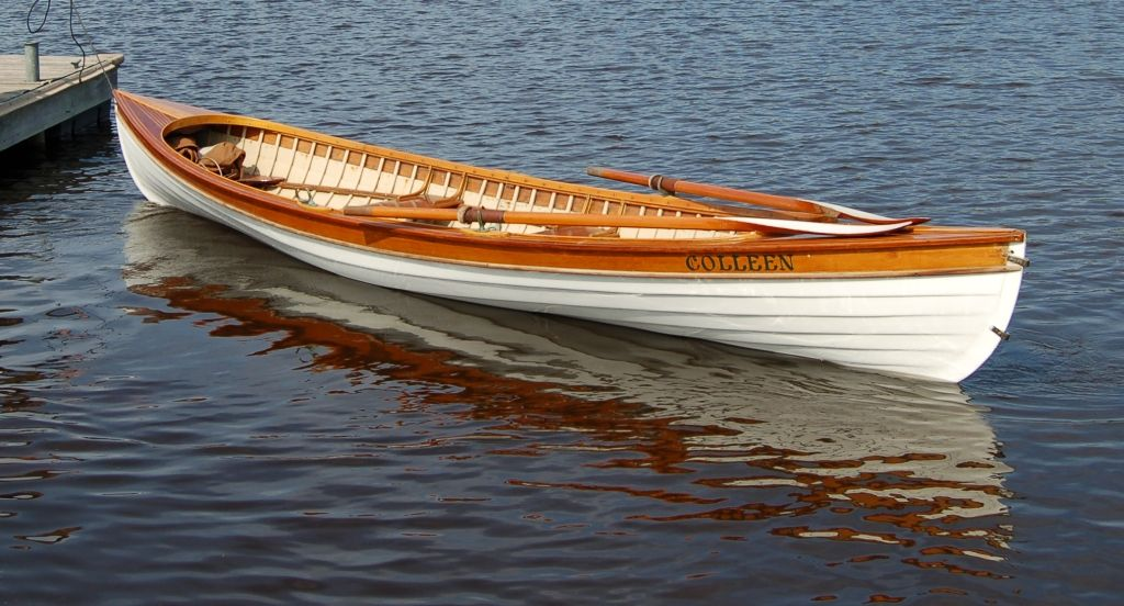 old wood boats | Wooden boats | MN Boat Restoration and Repair | Riverside Boat Works | Boats ...