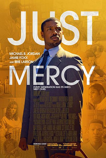 Nonton Just Mercy Film Bioskop Online Streaming Gratis Subtitle Indonesia Bioskop Film Kisah Nyata