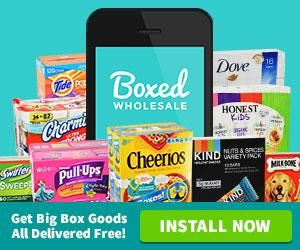 Boxed Wholesale (iPhone, iPad):  Save TIME, GAS, and membership fees with Boxed Wholesale; the big box club in your pocket. Shop anywhere from your mobile device!  http://t.mobitrk.com/?a=t&aff_id=2634&tags=&o_id=2070.  CSR PRODUCTIONS Entertainment Group, Inc.  www.csrentertainment.com.  #csrproductions, #csrentertainment, #shop, #wholsale, #boxed, #save, @csrproductions1