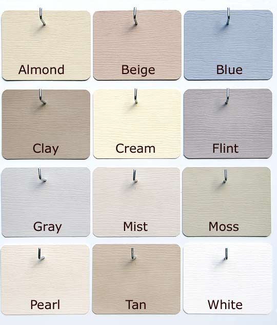 Vinyl siding colors l2turin. Com.