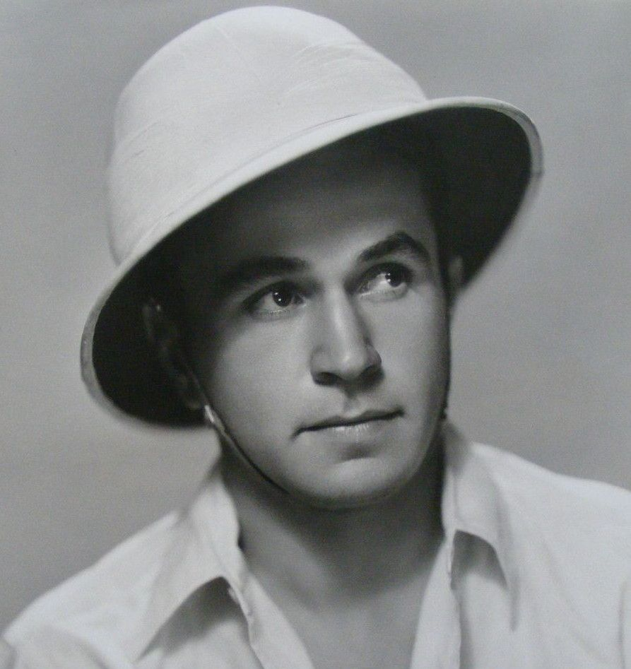 Noah Beery Jr