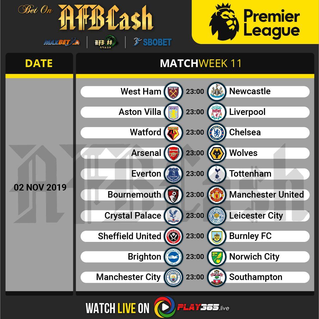 Premier league online betting vegas online betting sites