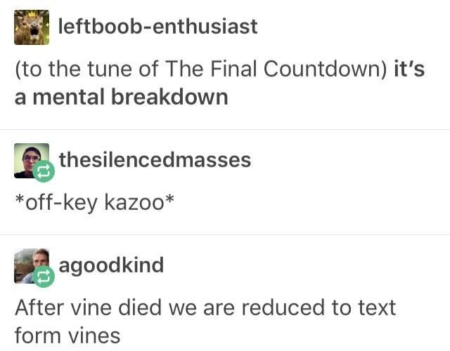 17 Hilarious Tumblr Posts That Get Funnier Over Time