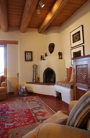 New Mexico Interior Design Ideas - Home & Architecture ...