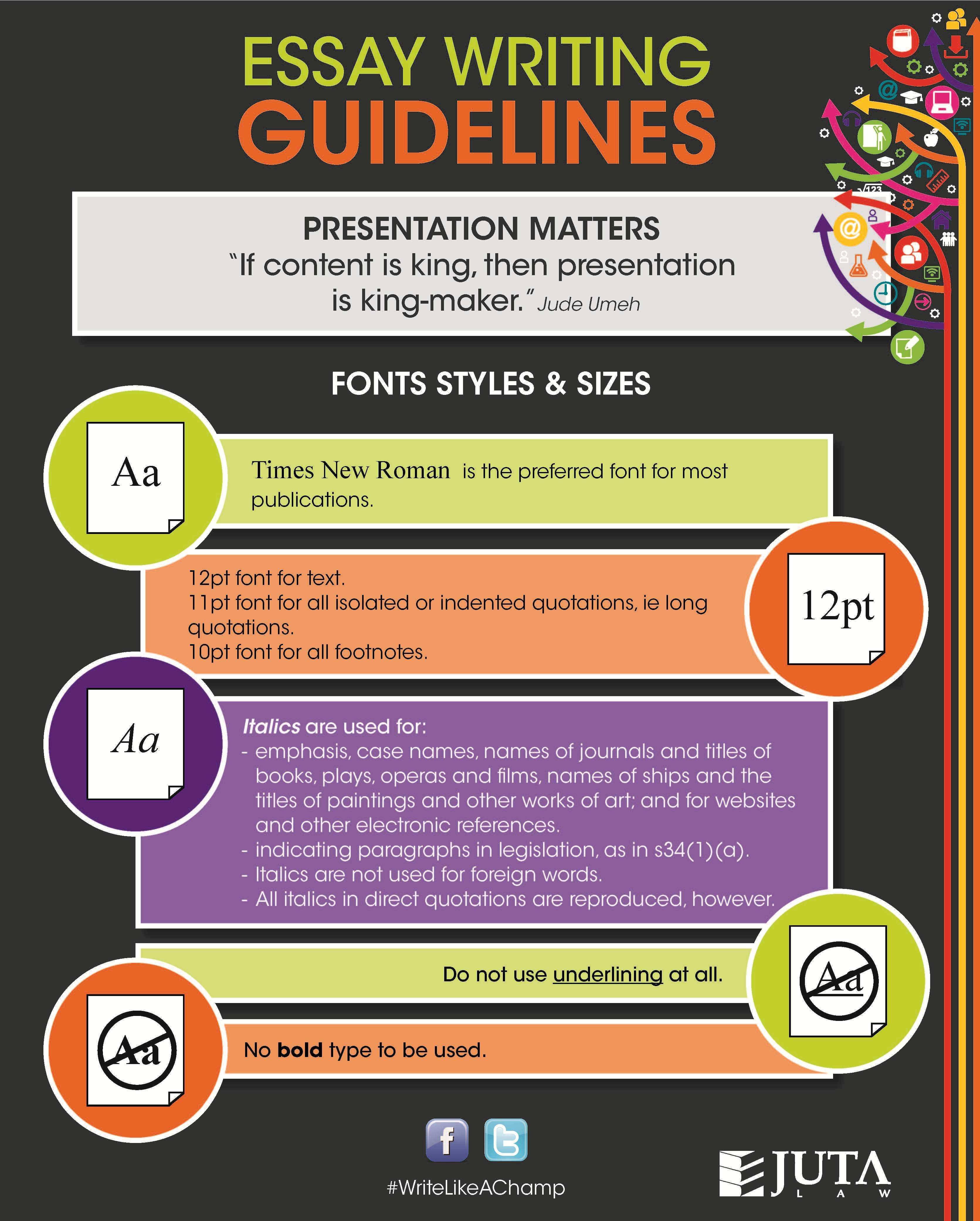 presentation matters make sure your font styles and sizes are make sure your font styles and sizes are correct