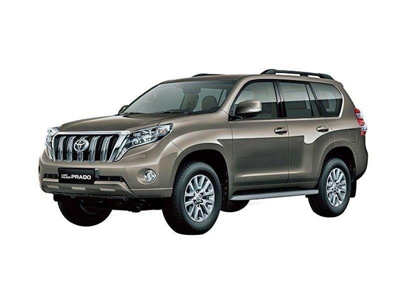 New Prado Tx 3 0d Specifications And Price In Pakistan Car Prado Land Cruiser