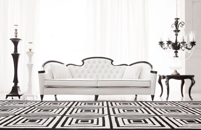 Pin de Vanity Mirror Co. en Modern Glamour Furniture & Decor | Pinterest