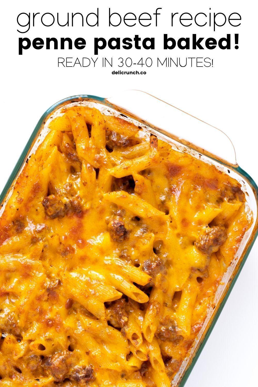 Pin On Pasta Recipes To Make