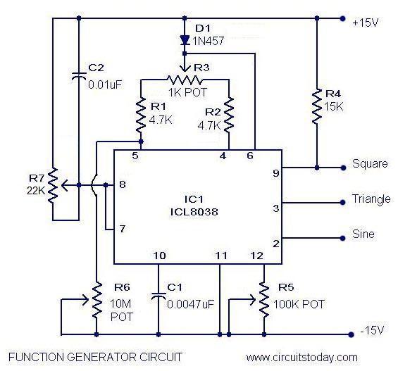 wiring diagram for wolf generator wiring image function generator circuit electronics generators on wiring diagram for wolf generator