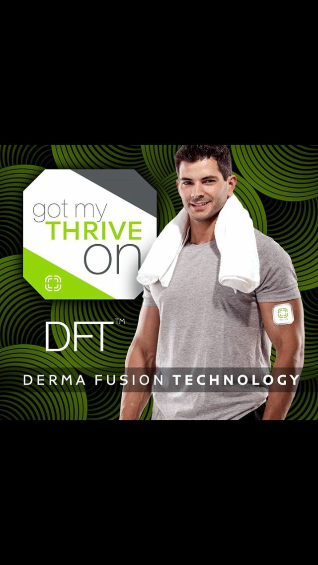 Men Thrive too! brittanyoakley.le-vel.com