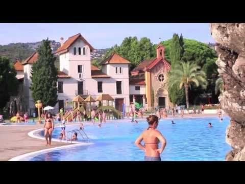 Camping Mas Sant Josep, camping Cataluña 4 estrellas Campings - camping dordogne etoiles avec piscine