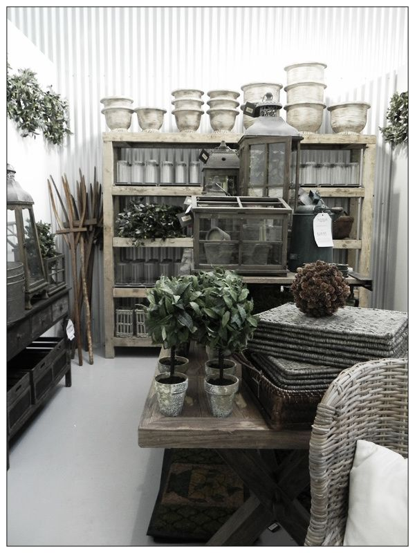 Fresh New Look For Provincial Home Living S Factory Outlet Store