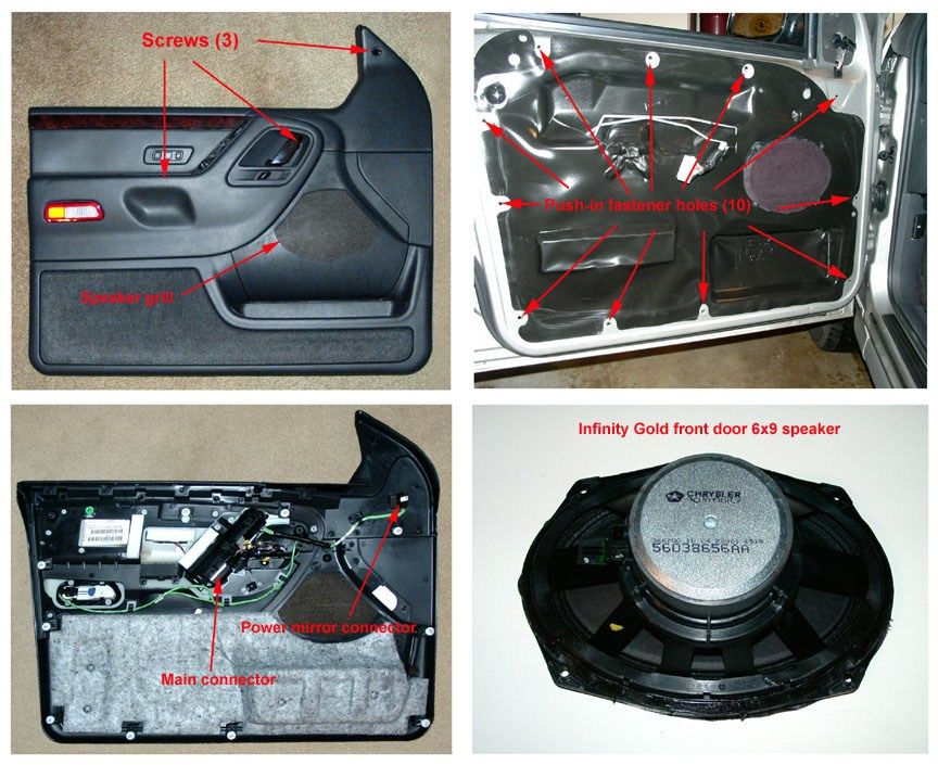 Best 2004 Jeep Grand Cherokee Door Speaker Size Jeep Http Ift Tt 2e3nooi