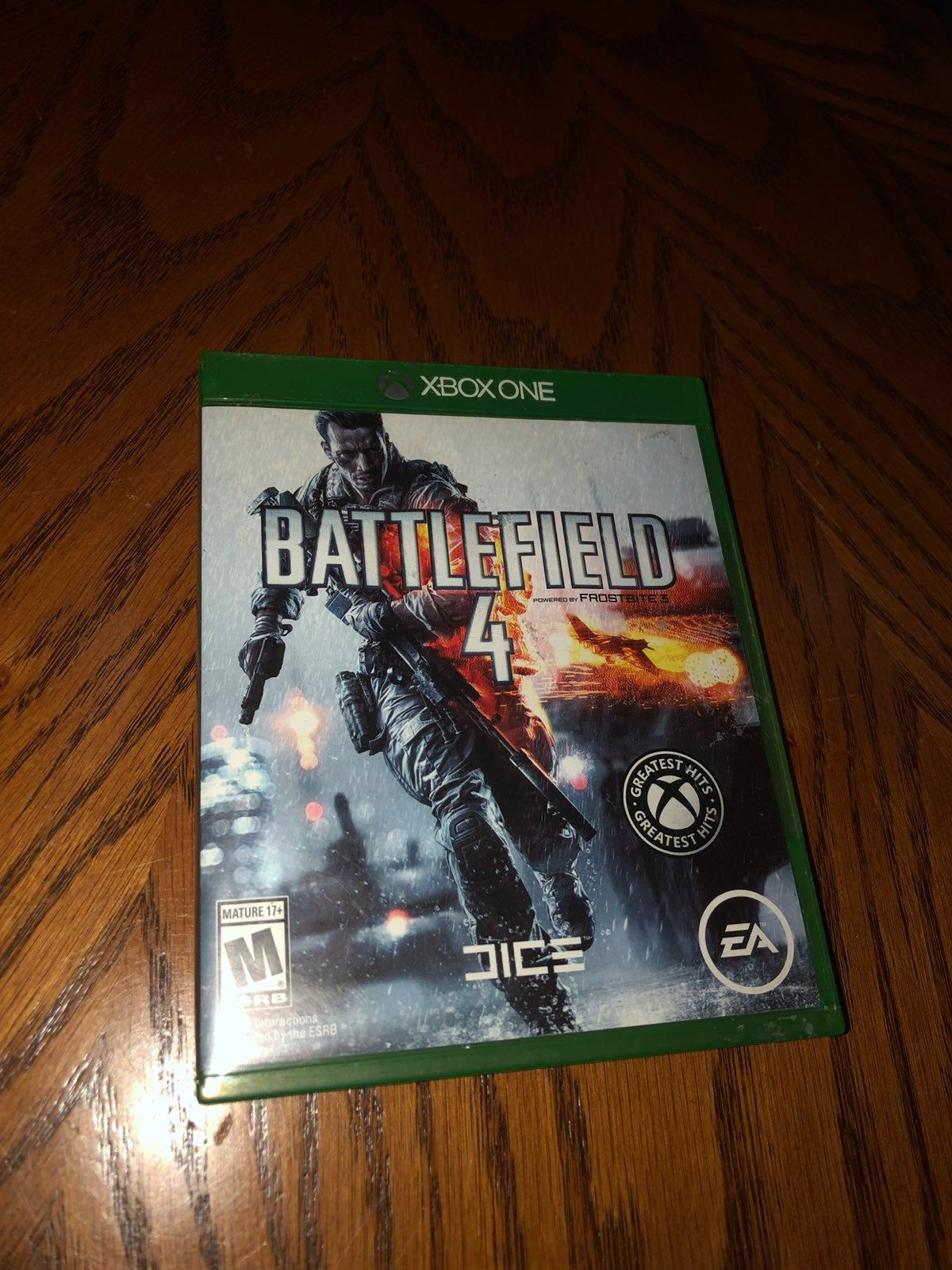Check Out My Ps4 Battlefield 4 Great Condition With Images