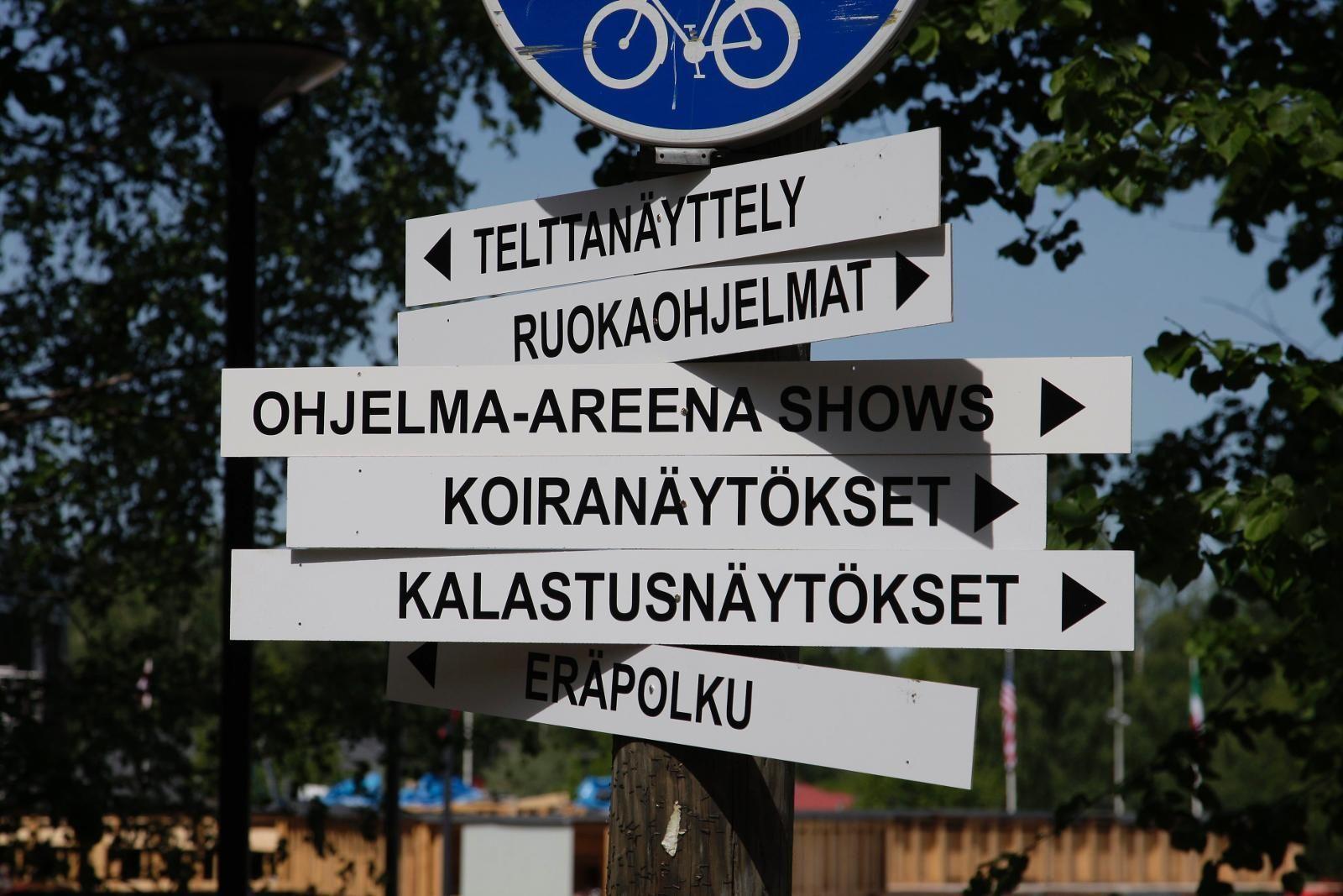 Kuva: Kankaanpää Jaana