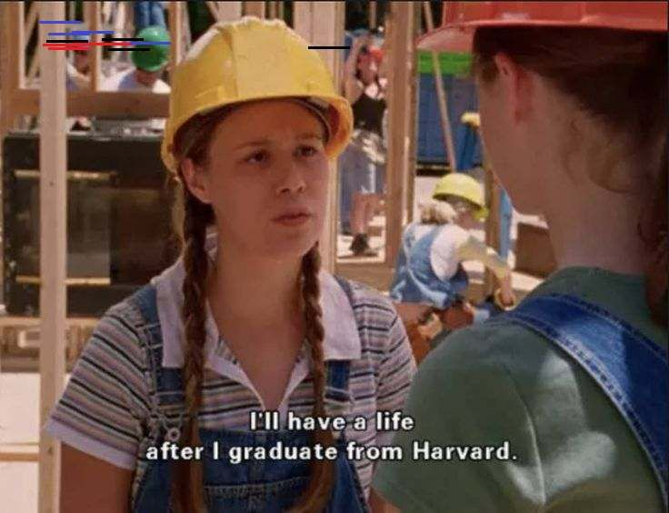 """29 Things I Didn't Realize """"Gilmore Girls"""" Taught Me Until ..."""