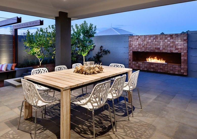 Fireplace Ideas: Design Inspiration